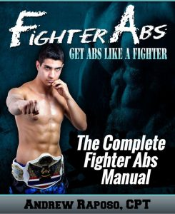 fighter abs manual pdf cover
