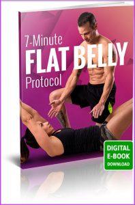 flat belly fix seven minute protocol ebook