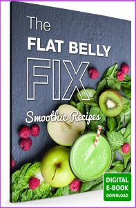 flat belly fix smoothie recipes bonus